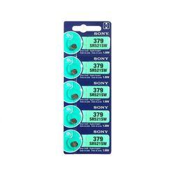 Клетъчна батерия SR521SW Sony