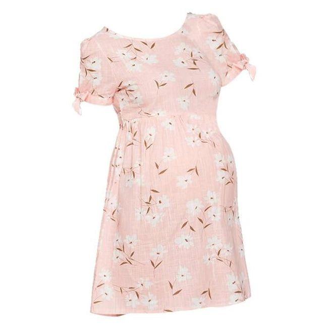Női terhességi ruha Lillia
