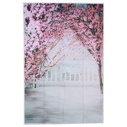 Fotografska pozadina - cvetovi trešnje - 1 k 1,5 m