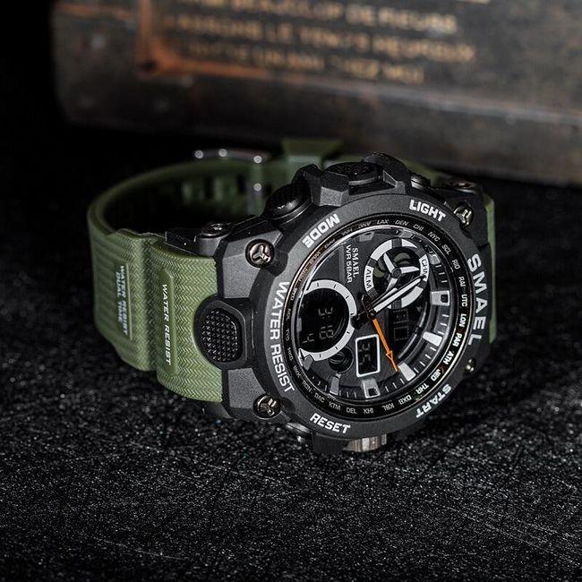 Pánské hodinky MW543 1