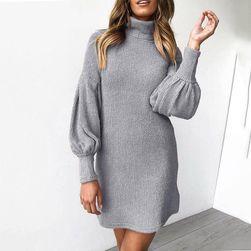Rochie tricotată Erna