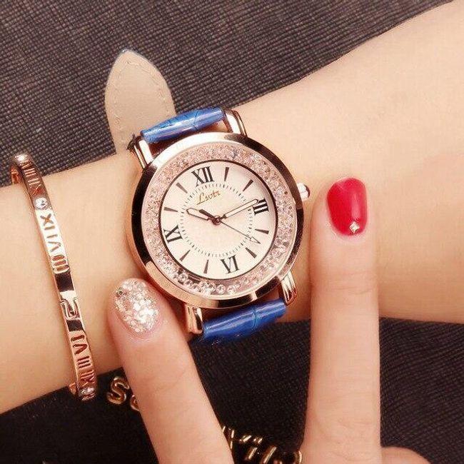 Damski zegarek KL706 1