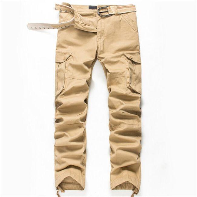 Erkek pantolon MT63 1