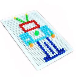 Mozaika dla dzieci - 296 szt.