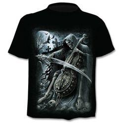 Мъжка тениска Gandalf