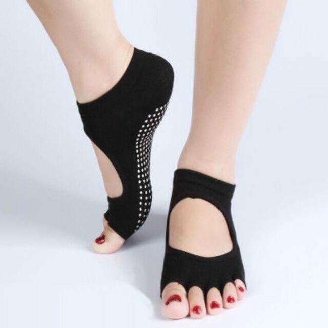 Csúszásgátló zokni 1