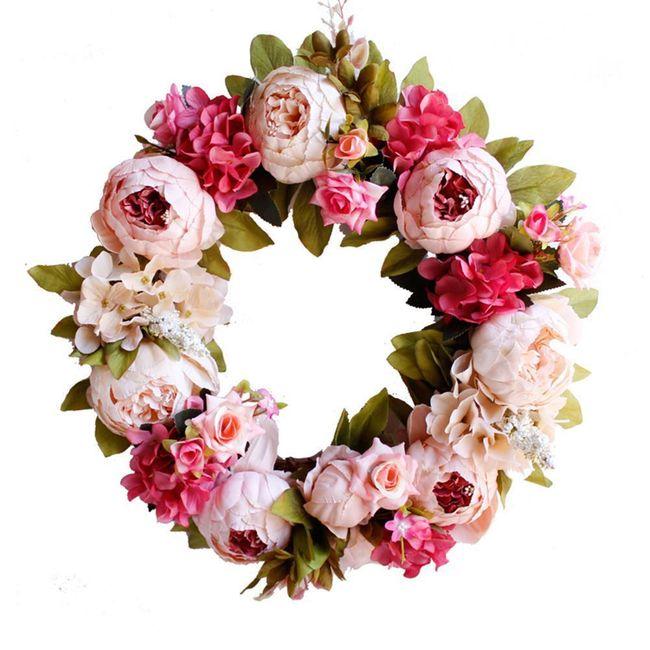 Sztuczne kwiaty Veruka 1