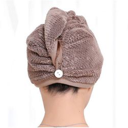 Специальное полотенце для волос B05286