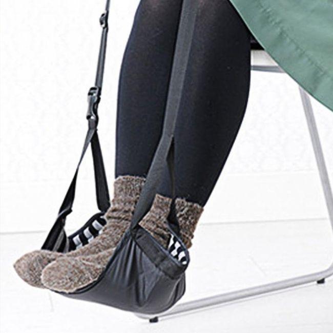 Přenosná houpačka na nohy 1