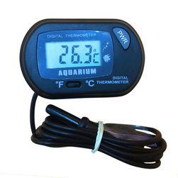 Termometru digital pentru acvariu - 2 culori