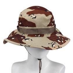 Простая шляпа