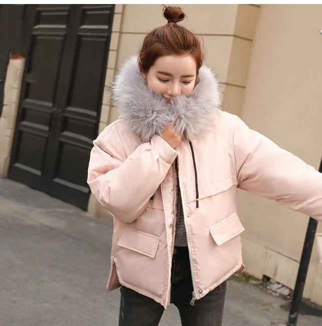 Ženska jakna Lara 1