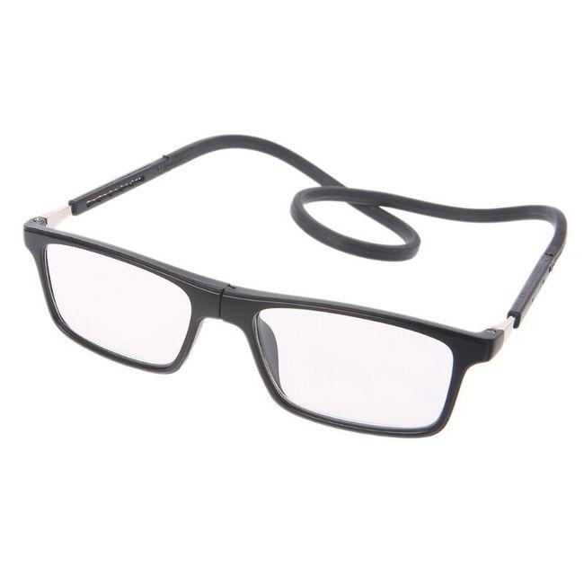 Magnetické brýle na čtení Lenon 1
