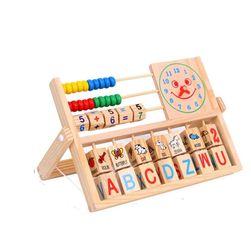Дървена играчка B05589