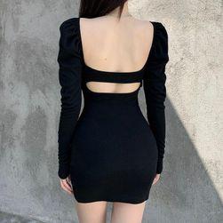 Ženska mini haljina TF1345