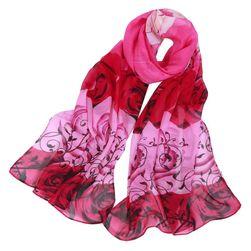 Женский шарф B05675