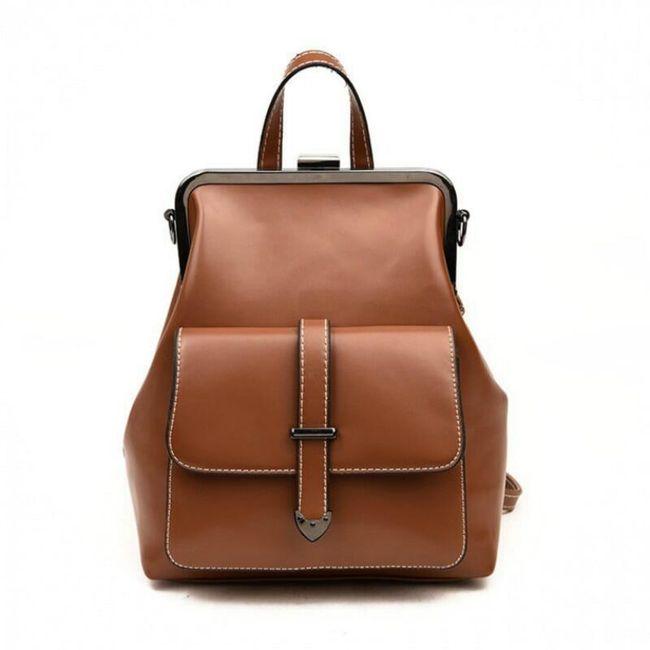 Női hátizsák KLI113 1