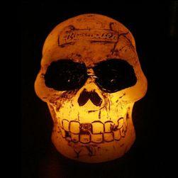 LED dekorasyon Skull