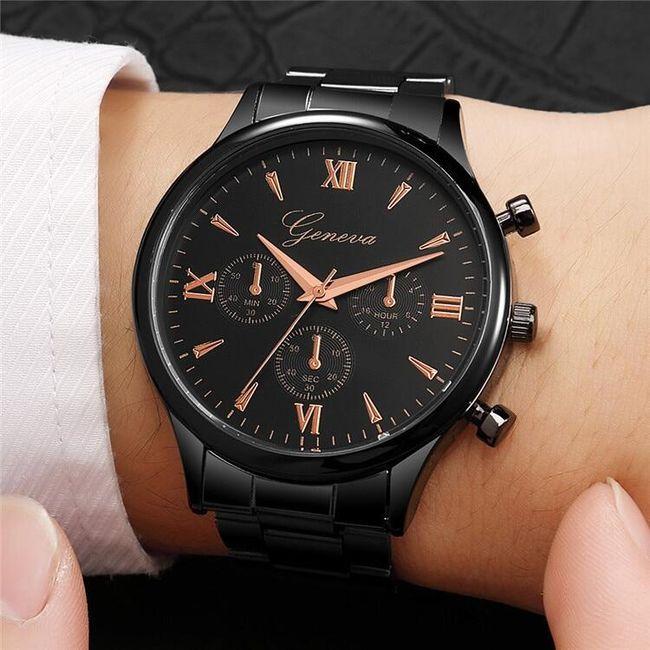 Pánské hodinky MW524 1