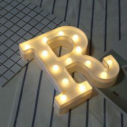 LED slova Starex