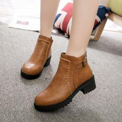 Dámske topánky Tally