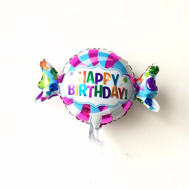 Balon na naduvavanje B03757 1