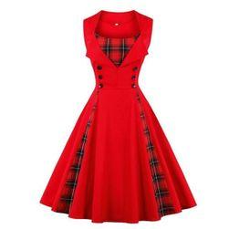 Vintage šaty Zoella