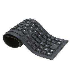 Ohebná klávesnice KF01