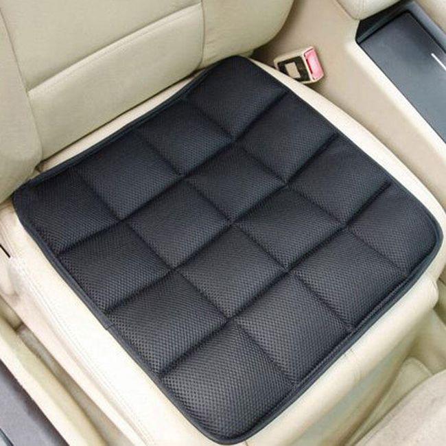 Pohodlný podsedák do auta i na židli - různé barvy 1