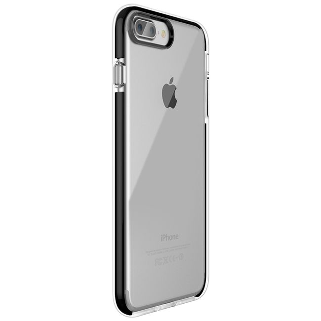 Zadní kryt pro iPhone 7 v průhledném provedení 1