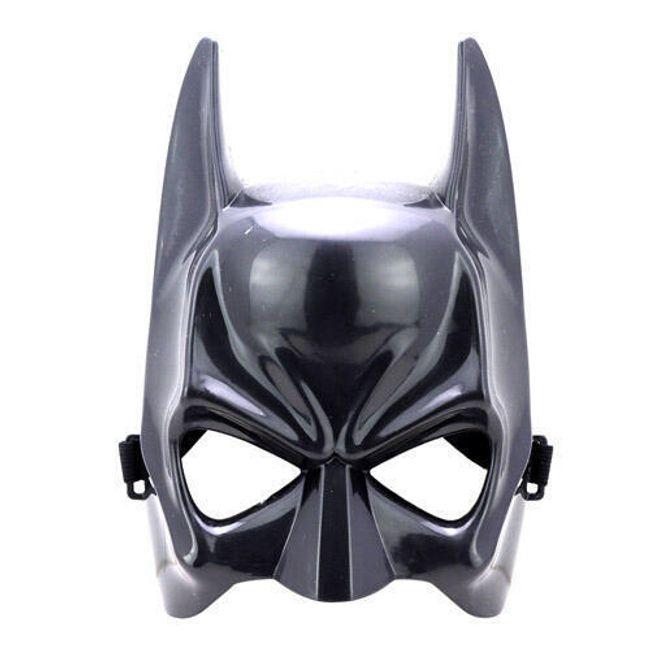 Maska Batman pro děti 1
