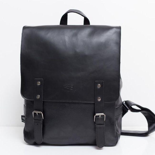 Uniszex hátizsák Madeni