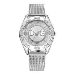 Dámské hodinky LW214 Stříbrná barva