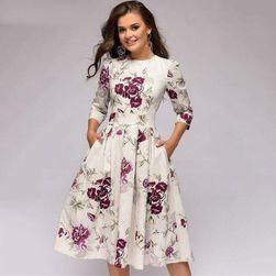 Женское платье миди Glenys