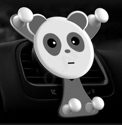 Автомобильный держатель для смартфона или GPS БР12