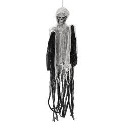 Viseći kostur za Noć veštica