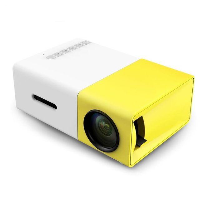 Mini projektor SR1 1