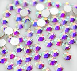 3d szuper fényes dekoratív kavicsok