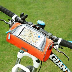 Torebka rowerowa na kierownicę - 4 kolory