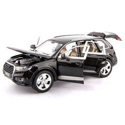 Model auta Audi Q7