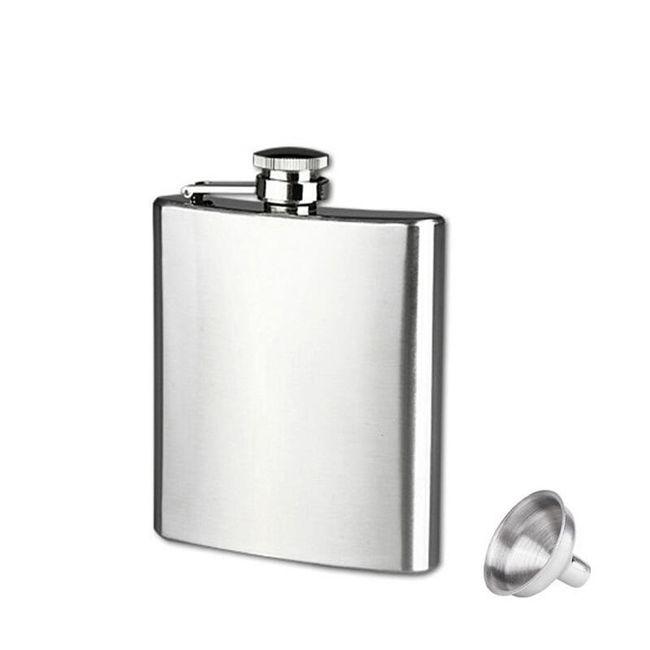 Фляга для спиртного - разные размеры 1