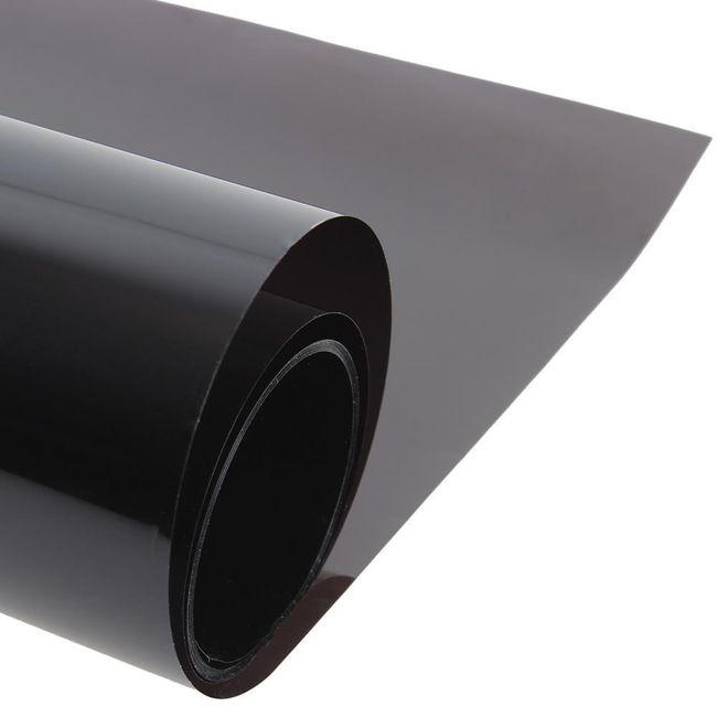 Folie pro zastínění skla - 50 x 300 cm 1