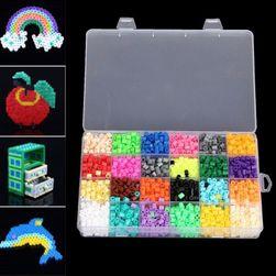 Set perli u boji