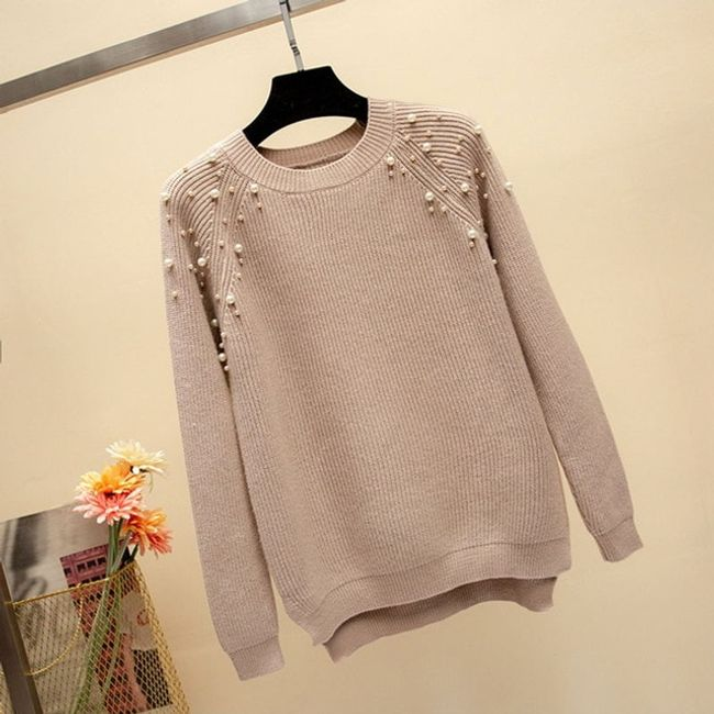 Ženski džemper Gia 1