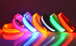 LED biztonsági fény TF1641