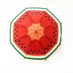 Deštník v podobě ovoce - 4 varianty
