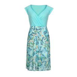 Dámské šaty plus size Adarta