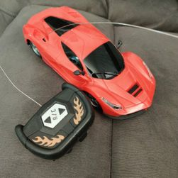 RC auto zdalnie sterowane Viggo