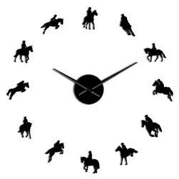 Настенные часы Misa