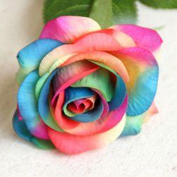 Művirág - rózsa - 1 db